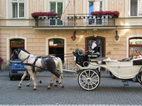 Krakow..