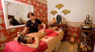 Spa paket Hotell Interferie Medical Spa: Paket Alger
