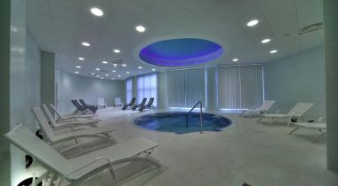 Spa paket Hotell Interferie Medical Spa **** i Swinoujscie