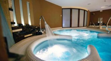 60+ Radisson Blu Wellness paket