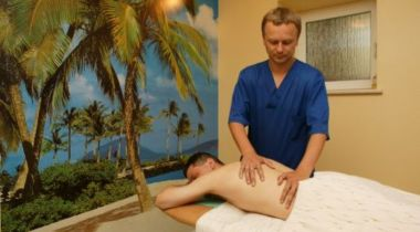 Spa paket Hotell Polaris 2 *** i Swinoujscie