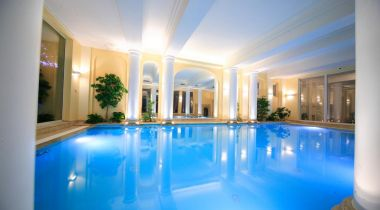 Spa paket Hotel Polaris 3 *** i Swinoujscie