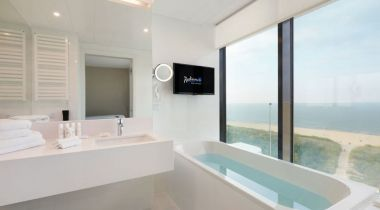 Hotellpaket:Hotell Radisson Blu Resort ***** i Swinoujscie